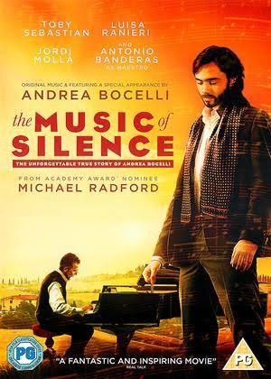 The Music of Silence (La musica del silenzio) (2017)