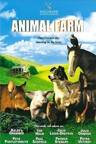 Animal Farm กองทัพสี่ขาท้าชนคน (1999)
