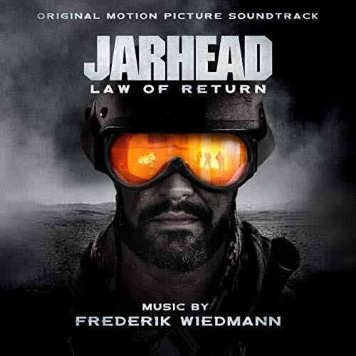 JARHEAD: LAW OF RETURN (2019) จาร์เฮด พลระห่ำสงครามนรก 4