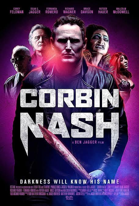 Corbin Nash (2018) ปีศาจรัตติกาล