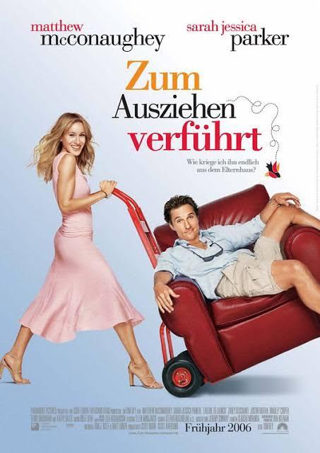 Failure to Launch จัดฉากรัก…กำจัดลูกแหง่ (2006)