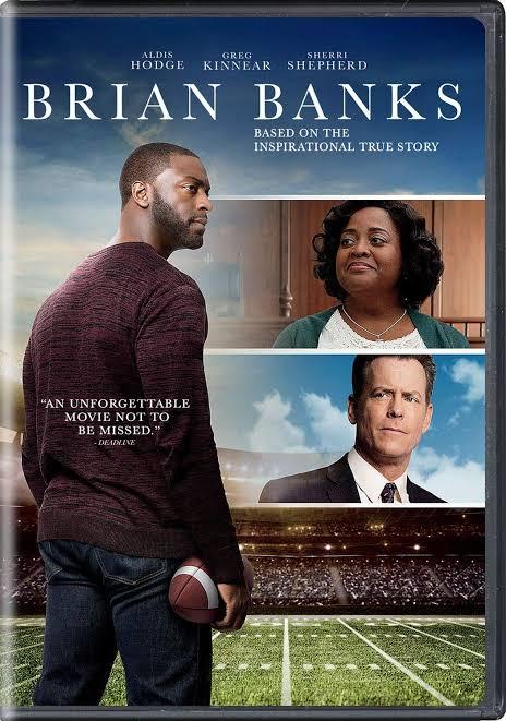 Brian Banks (2018) ไบรอันแบ๊งส์