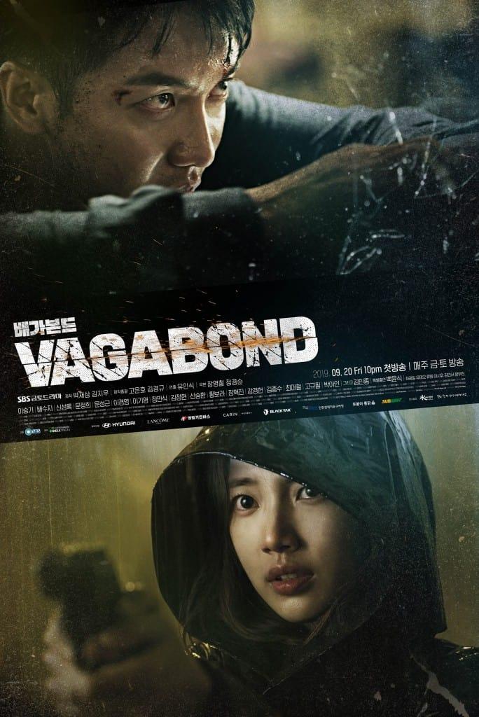 Vagabond (2019) เจาะแผนลับเครือข่ายนรก ซับไทย EP1 – EP16 [จบ]