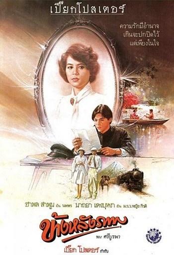 Behind the Painting (1985) ข้างหลังภาพ