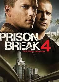 แผนลับแหกคุกนรก PRISON BREAK SEASON 4 พากย์ไทย EP1 – EP22 [จบ]