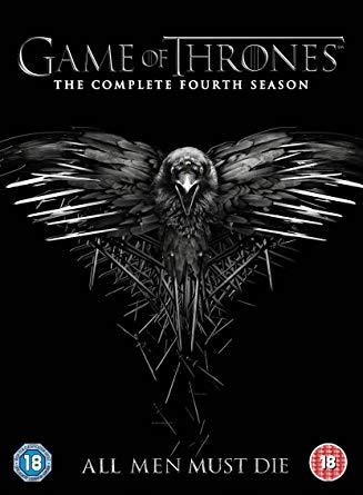 GAME OF THRONES SEASON 4 EP.1-10 (จบ) พากย์ไทย
