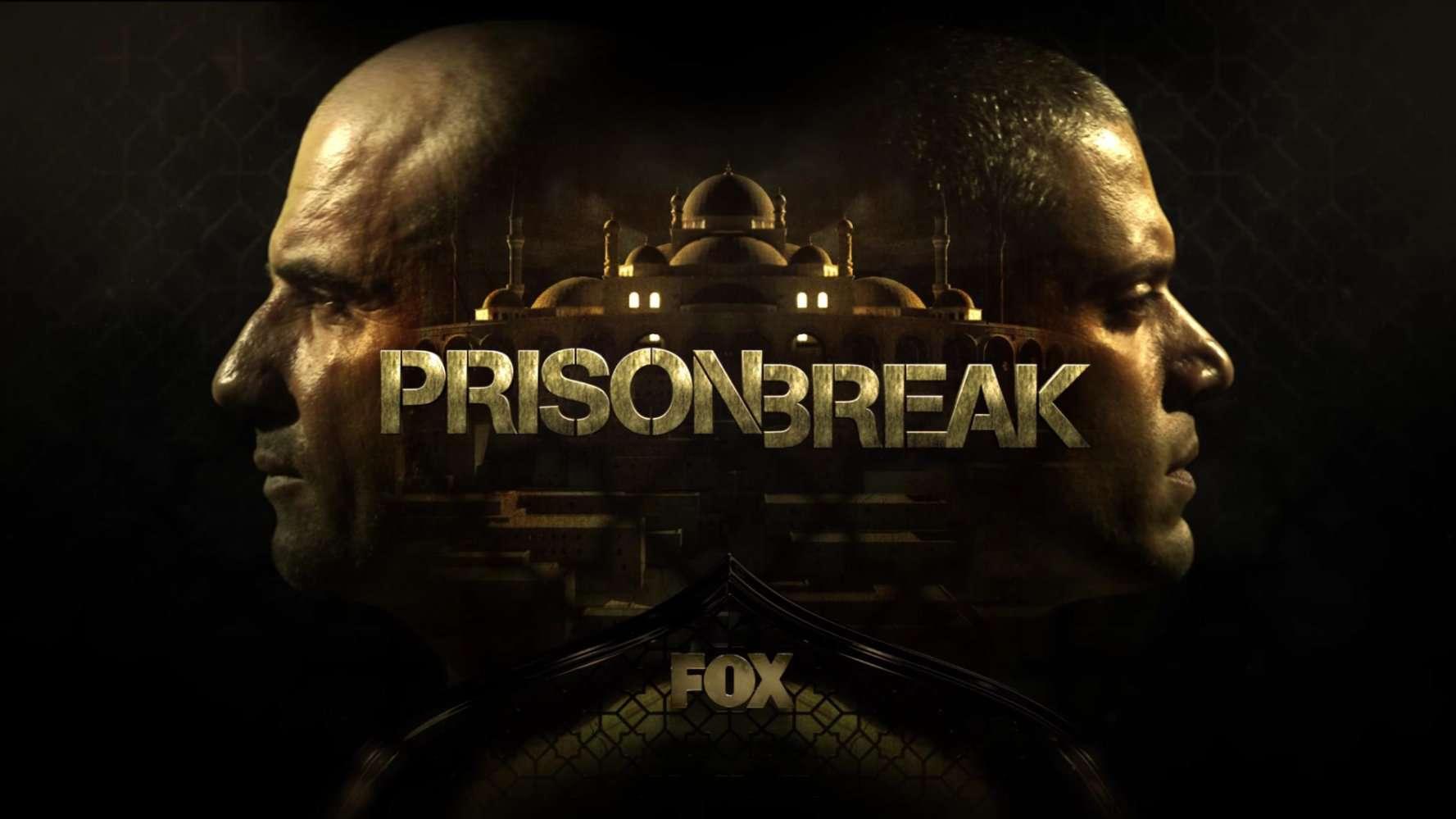 แผนลับแหกคุกนรก PRISON BREAK SEASON 5 พากย์ไทย EP1 – EP9 [จบ]