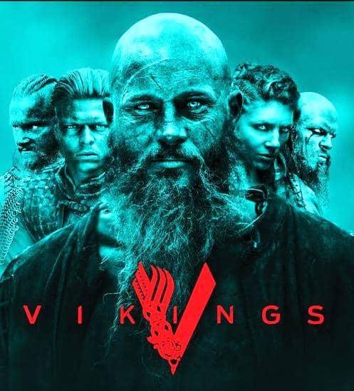 VIKINGS SEASON 5 ซับไทย EP1 – EP20 [จบ]