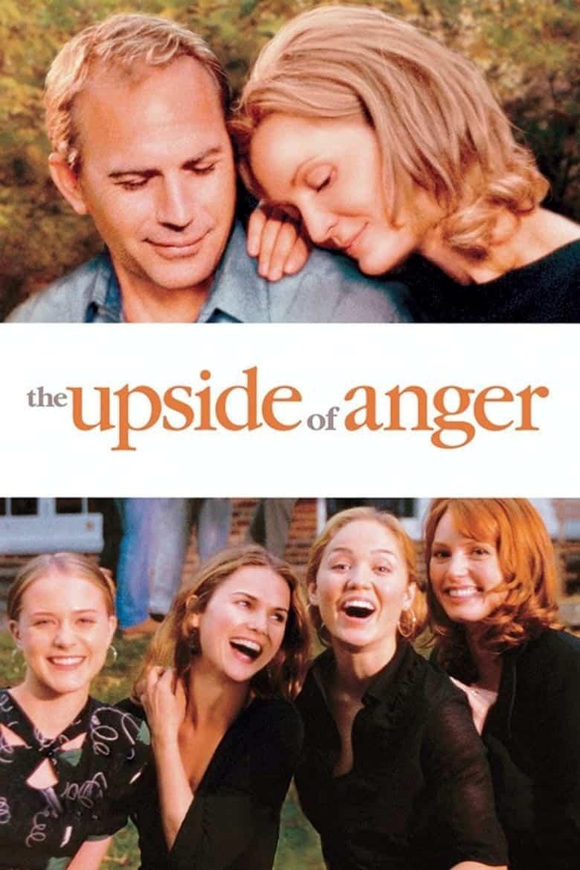 The Upside of Anger (2005) เติมรักให้เต็มหัวใจ
