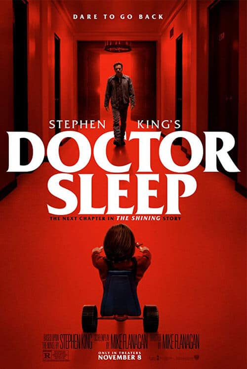 Doctor Sleep ลางนรก (2019)