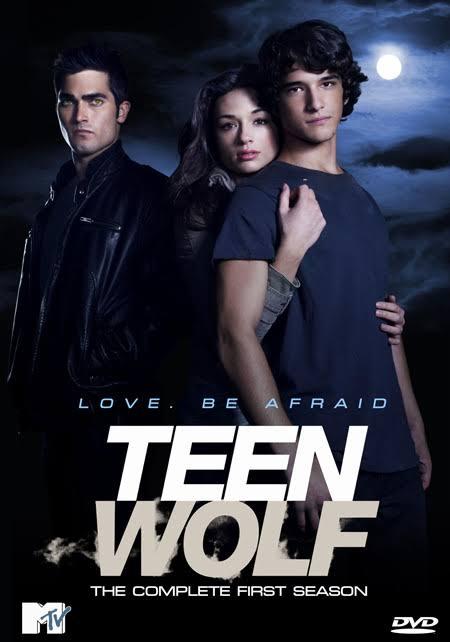 TEEN WOLF SEASON 1 EP.1-EP.12 (จบ) ซับไทย