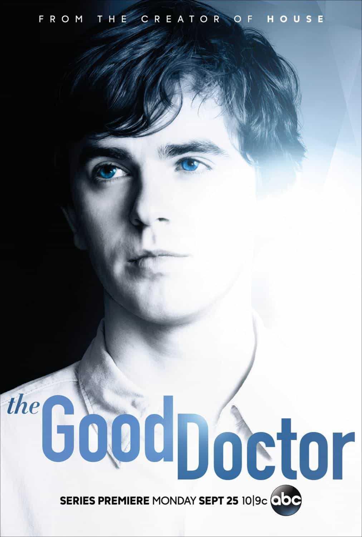 The Good Doctor Season 1 แพทย์อัจฉริยะหัวใจเทวดา ปี 1 พากย์ไทย EP1 – EP18 [จบ]