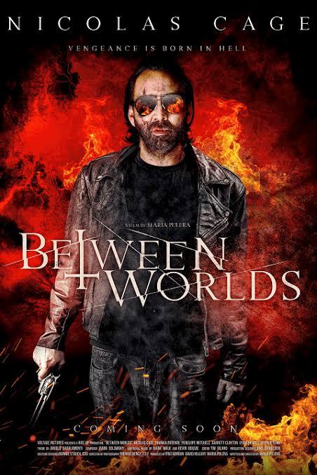 Between Worlds (2018) เบทวีนเวิร์ค