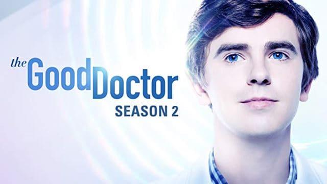 The Good Doctor Season 2 แพทย์อัจฉริยะหัวใจเทวดา ปี 2 พากย์ไทย EP1 – EP18 [จบ]