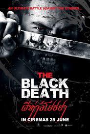 The Black Death (2015) ผีห่า อโยธยา