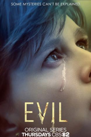 Evil Season 1 ลวงหลอนร่างสิงสู่ ปี 1 ซับไทย+พากย์ไทย EP1 – EP10 [จบ]