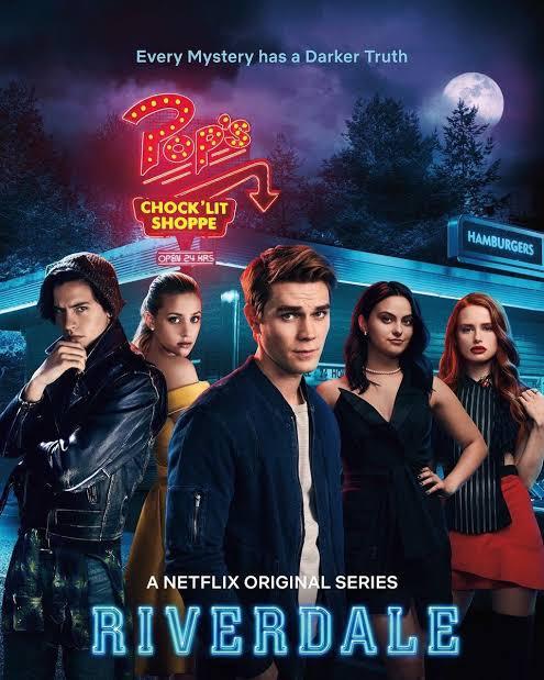 Riverdale Season 4 ริเวอร์เดล ปี 4 ซับไทย EP1 – EP14