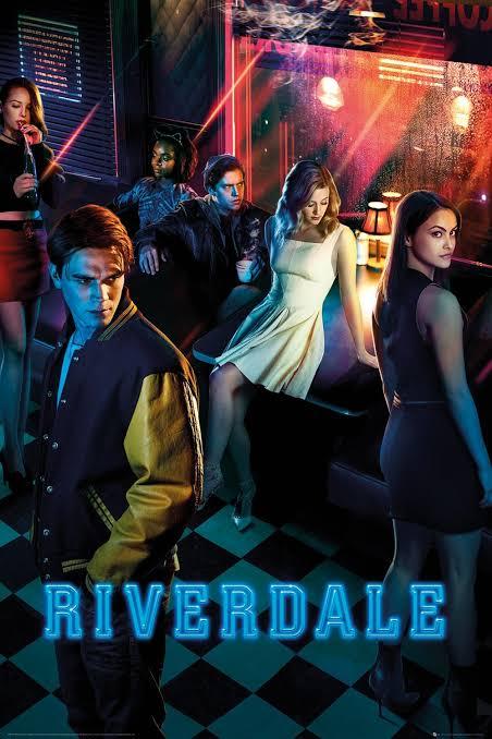 Riverdale Season 4 ริเวอร์เดล ปี 4 พากย์ไทย EP1 – EP13