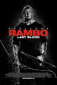 Rambo Last Blood แรมโบ้ 5 นักรบคนสุดท้าย (2019)