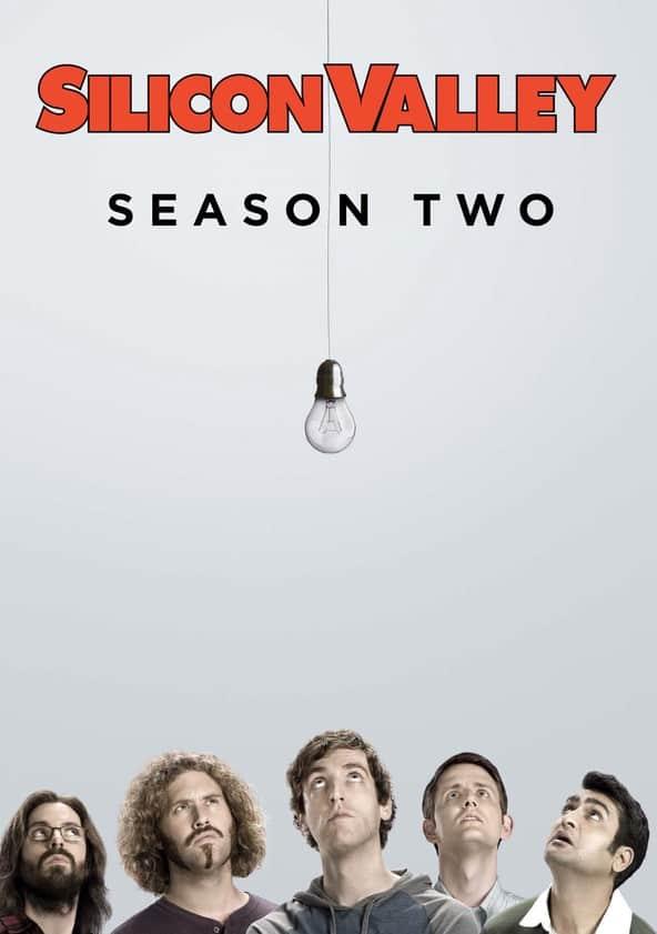 Silicon Valley Season 2 รวมพลคนอัจฉริยะ ปี 2 EP.1-EP.10 (จบ) ซับไทย