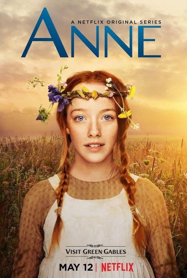 Anne with an E Season 1 ซับไทย EP1 – EP7 [จบ]