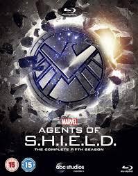 MARVEL'S AGENTS OF S.H.I.E.L.D SEASON 5 ซับไทย EP.1 – EP.22 [จบ]