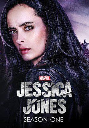MARVEL'S JESSICA JONES SEASON 1 ซับไทย EP.1-EP.13 (จบ)