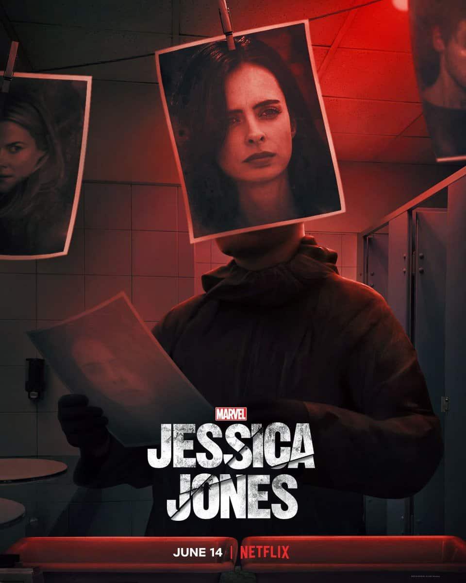 MARVEL'S JESSICA JONES SEASON 3 ซับไทย EP.1-EP.13 (จบ)