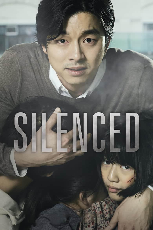 Silenced (Do-ga-ni) (2011) เสียงจากหัวใจ..ที่ไม่มีใครได้ยิน