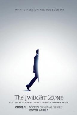 The Twilight Zone Season 1 ซับไทย EP1 – EP10 [จบ]