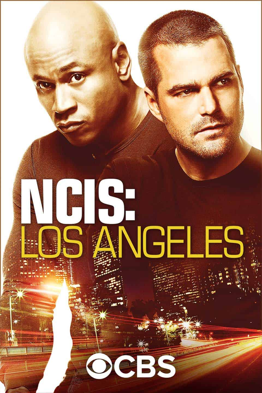 NCIS LOS ANGELES SEASON 3 ซับไทย EP.1-EP.24 (จบ)