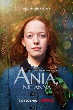 Anne with an E Season 3 ซับไทย EP1 – EP10 [จบ]
