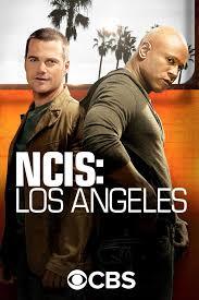 NCIS LOS ANGELES SEASON 8 ซับไทย EP.1-EP.24 (จบ)