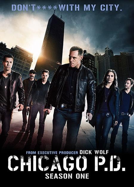 Chicago P.D. Season 1 ซับไทย EP1 – EP15 [จบ]