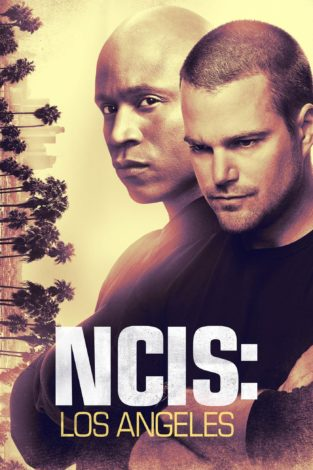 NCIS LOS ANGELES SEASON 9 ซับไทย EP.1-EP.24 (จบ)