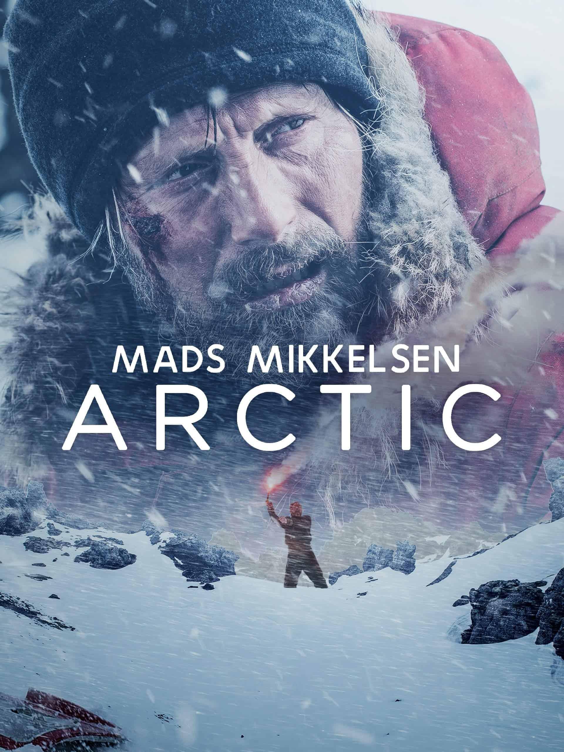 Arctic (2018) อย่าตาย