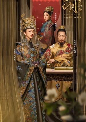 Ming Dynasty (2019) ราชวงศ์หมิง ซับไทย EP 1 – EP62 [จบ]