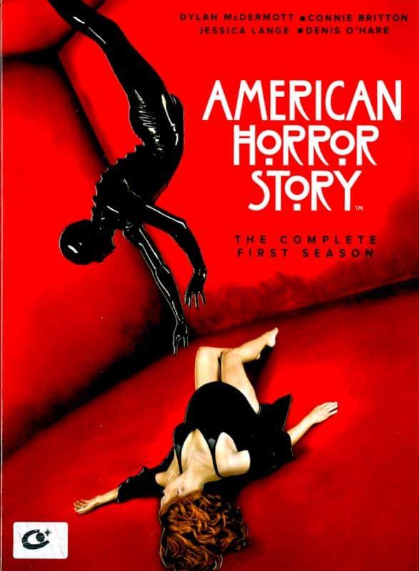 AMERICAN HORROR STORY SEASON 1 ซับไทย EP.1-EP.12 (จบ)