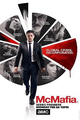 MCMafia Season 1 ซับไทย EP1 – EP8 [จบ]