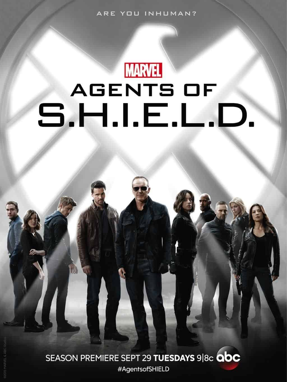 MARVEL'S AGENTS OF S.H.I.E.L.D SEASON 3 พากย์ไทย EP.1 – EP.22 [จบ]