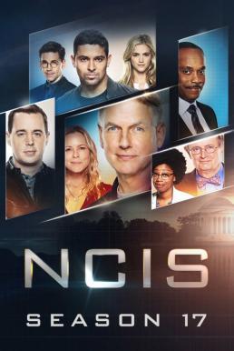 NCIS Season 17 หน่วยสืบสวนแห่งนาวิกโยธิน ปี 17 พากย์ไทย EP1 – EP14