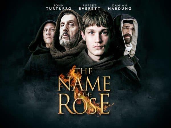 THE NAME OF THE ROSE SEASON 1 ซับไทย EP1 – EP3