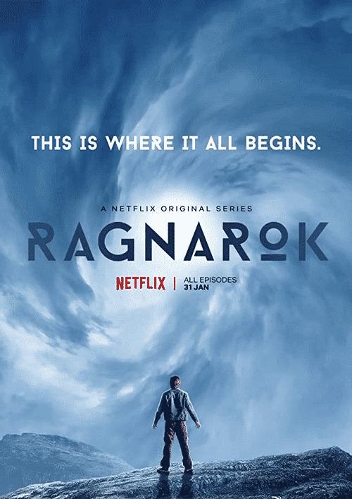 Ragnarok Season 1 (2020) แร็กนาร็อก มหาศึกชี้ชะตา ซับไทย EP1 – EP6 [จบ]