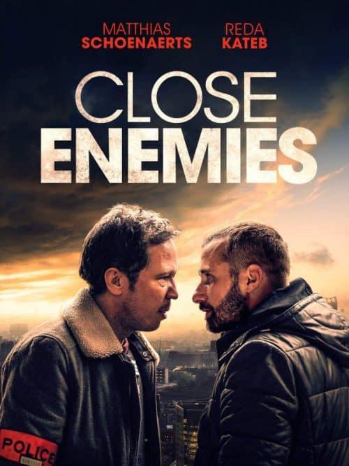 Close Enemies (Frères ennemis) (2018) มิตรร้าย