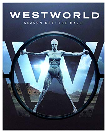 Westworld Season 1 ซับไทย EP1 – EP10 [จบ]