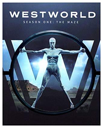 Westworld Season 1 พากย์ไทย EP1 – EP10 [จบ]