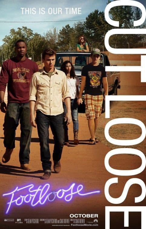 Footloose (2011) ฟุตลูส