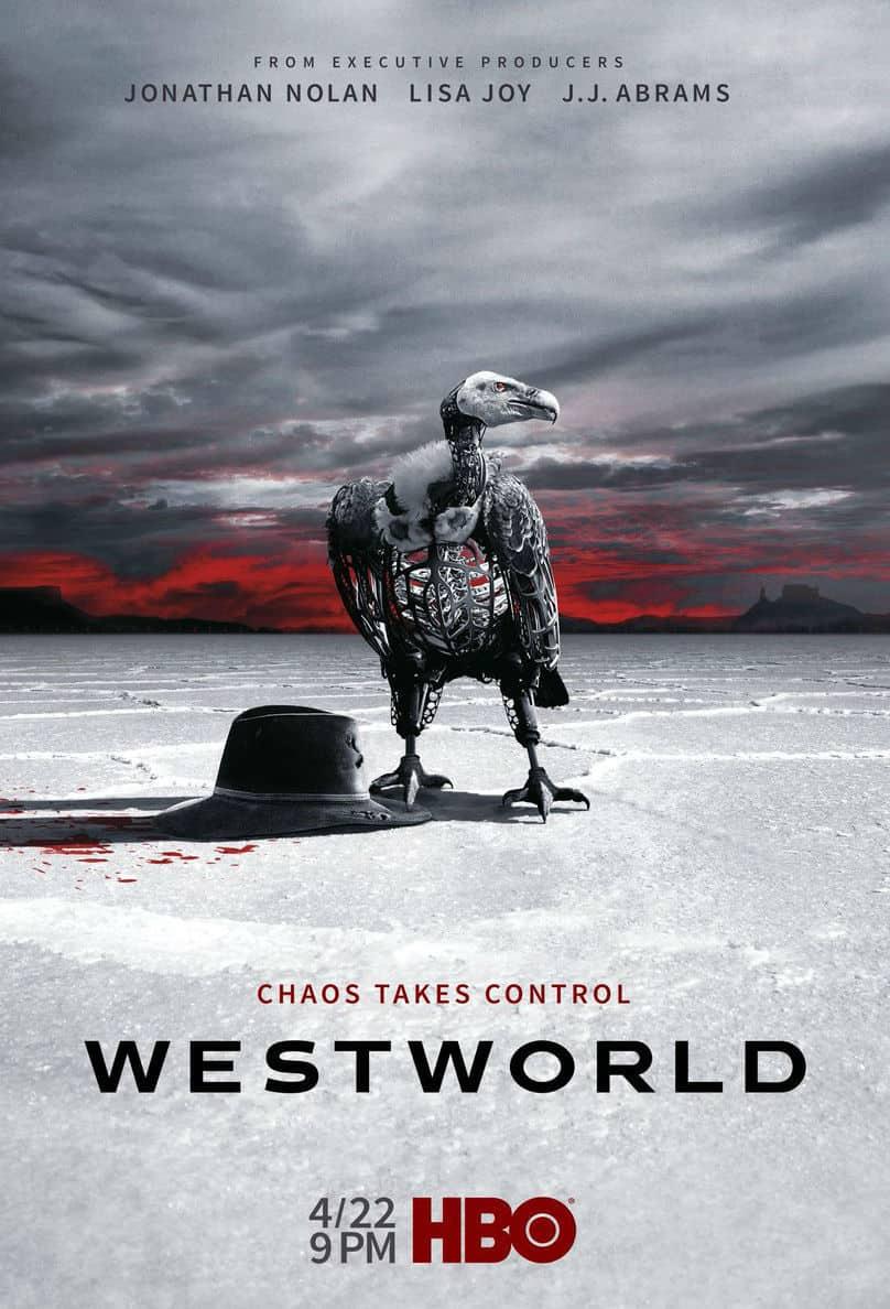 Westworld Season 2 ซับไทย EP1 – EP10 [จบ]
