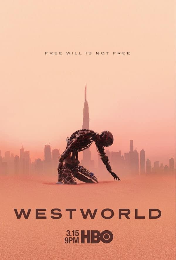 Westworld Season 3 ซับไทย EP1 – EP4