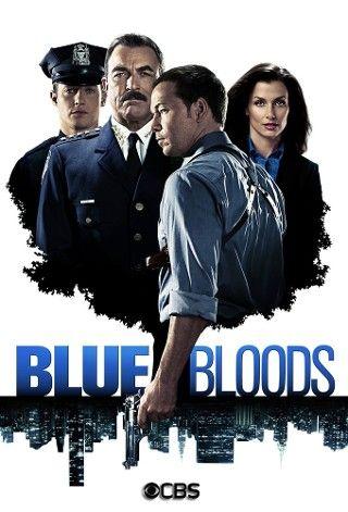 Blue Bloods Season 2 ซับไทย EP1 – EP22 [จบ]